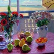 060606-beach-view-fruit-flower-balcony