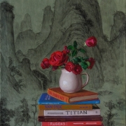 080808-roses-bookd-chinese-painting-background