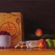 080808a1022-apples-cherries-shopping-bag
