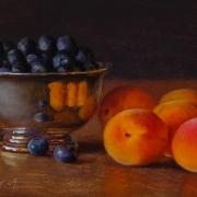 a1418-appricots-with-blueberries-in-a-bowl