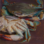 110909-two-blue-crabes-6x6