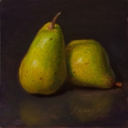 110909-two-pears-6X6
