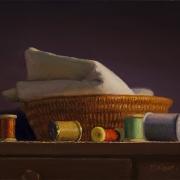 140513-still-life-sewing-thread-rolls-cloth