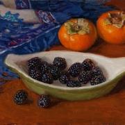 150521-black-berries-persimmons