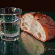 150730-bread-and-water-still-life-painting