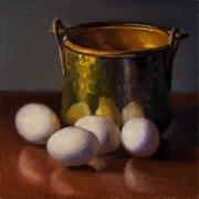 150918-eggs-metal-pot-still-life-painting