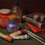 151102-painting-materials-with-books