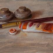 151203-painting-materials-paint-tube-brush