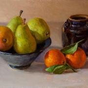 160110-pears-orange-clementine-still-life