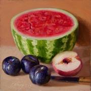 160115-watermelon-half-plums-and-peach