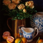 160309-yellow-rose-tangerines-still-life