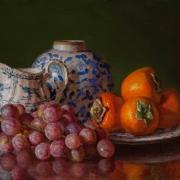 170102-grapes-persimmons-still-life