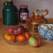 170516-still-life-eggs-tomatoes-kettle-jam