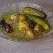 171125-pickles-olives-in-a-glass-plate