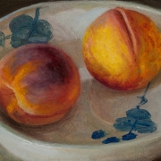 181231-two-peaches-in-a-bowl-7x5
