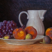 122019-peaches-grapes-figs-with-a-pitcher-12x9