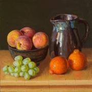 190122-peaches-grapes-tangelo-still-life-12x12