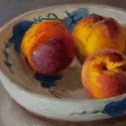 190206-peaches-in-a-bowl-8x8