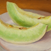 190408-slices-of-honeydew-in-a-plate-7x5