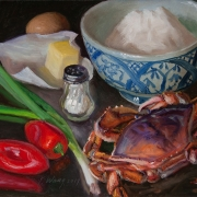 190507-still-life-with-crab-commission-10x8