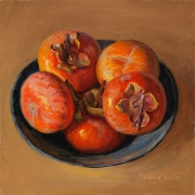 190515-persimmons-in-a-bowl-8x8