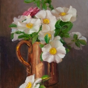 190622-white-anemone-flower-in-a-copper-pitcher-9x12