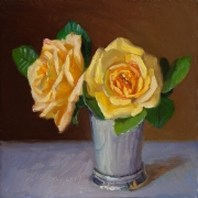 190803-yellow-rose-in-a-metal-cup-8x8