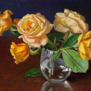 191002-roses-in-a-glass-vase-10x8
