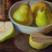 191220-still-life-pears-in-a-bowl-10x7