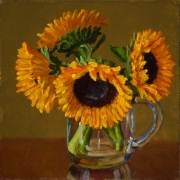 191229-sunflowers-in-a-glass-cup8x8