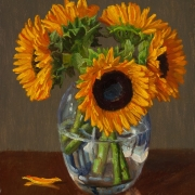 200124-sunflower-in-a-glass-vase-10x8