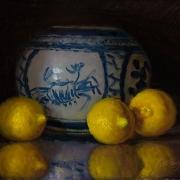 200329-three-lemons-with-an-oriental-ceramic-pot-10x8