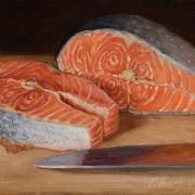 200525-slices-of-salmon-fish-appox-6x9