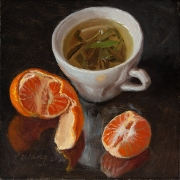 200528-a-cupe-of-tea-with-a-peeled-tangerine-6x6