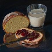 200625-bread-jelly-milk-still-life-food-painting-8x8