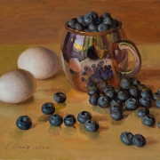 200908-two-eggs-and-blueberries-in-a-copper-cup-10x8