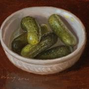 210602-pickled-cucumbers-in-a-bowl-7x5