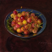 210705-cherries-in-a-bowl-8x8
