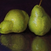 210706-two-pears-8x6