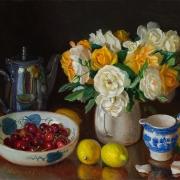 210723-roses-cherry-lemon-metal-teapot-20x16