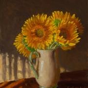 151004-sunflower-in-a-vase