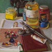 161231-still-life-with-art-materials